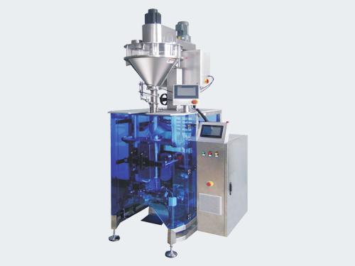 BM-420-520 AUG Auger Filer Bag Making Machine1