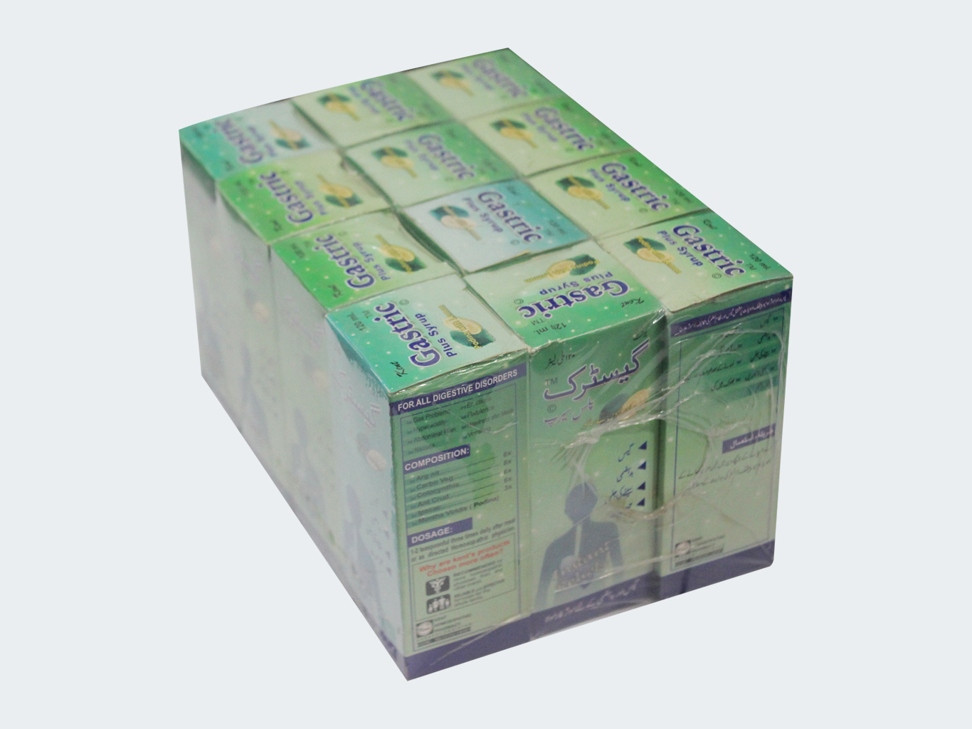 Product Picture for HS AC-25 Automatic Collator & Shrink Wrap (2)