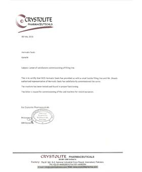crystolite